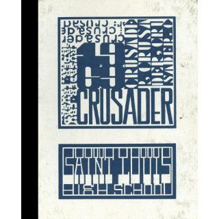 (Reprint) 1969 Yearbook St. Louis High School, Honolulu, Hawaii 1969 Yearbook Staff of St. Louis High School Books