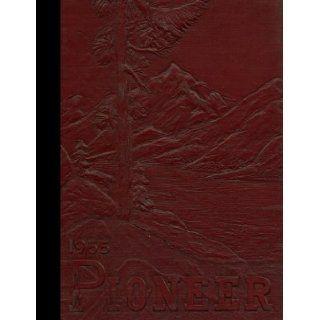 (Reprint) 1955 Yearbook: Andrew Lewis High School, Salem, Virginia: 1955 Yearbook Staff of Andrew Lewis High School: Books