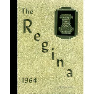 (Reprint) 1964 Yearbook: Queen of the Rosary Academy, Amityville, New York: 1964 Yearbook Staff of Queen of the Rosary Academy: Books