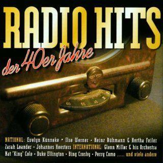 Ilse Werner, Heinz R�hmann & Hertha Feiler, Marika R�kk, Johannes Heesters, Evelyn K�nneke, Zarah Leander..: Music