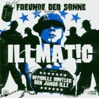 Officillz bootleg Der junge Illz: Music