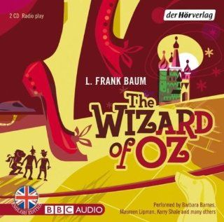 The Wizard of Oz A BBC Radio Full Cast Dramatization Music