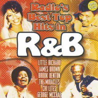Radios Best Top Hits in R&B Music