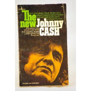 The New Johnny Cash: Charles Paul Conn: Books