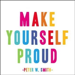 Quotable Make Yourself Proud Blank Card: Automotive