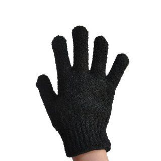 Heat Resistant Glove for Hair Styling   Best Gloves for Curling, Flat Iron and Curling Wand Use   Thin Stretchy Material Fits All Hand Sizes   Provides Dexterity and Flexibility   Heat Blocking Support While Styling : Beauty