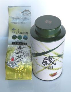 Random Package A Cup of Taiwan High MountainsTM Tea is a True Delight. Delicate and Fruity in Flavour, Taiwan High MountainsTM Tea is A Premium Oolong Tea of Superior Taste w/ A Pleasant, Golden Yellow Colour. Oolong Tea From Taiwan Also Known As Formosa O