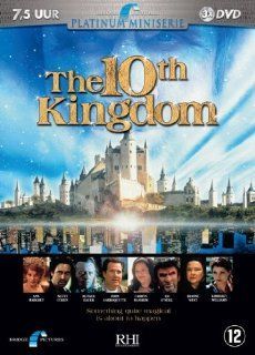 The 10th Kingdom: Rutger Hauer, Robert Hardy, Peter Vaughan, Graham Crowden, Kimberly Williams Paisley, Scott Cohen, John Larroquette, Dianne Wiest, Daniel Lapaine, Ed O'Neill, David Carson, Herbert Wise, CategoryArthouse, CategoryCentralEurope, Catego