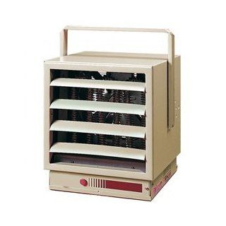 Electromode  EUL15B23C Electric Industrial Unit Heater  15 KW  208 Volts 3 Phase 42 Amps