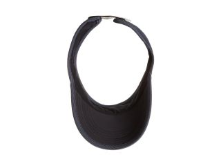 Nike RU AW84 Visor Dark Obsidian/Black/Reflective Silver