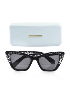 Siouxsie sunglasses  Karen Walker Eyewear