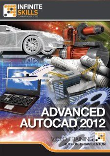 Advanced AutoCAD 2012 [Download]: Software