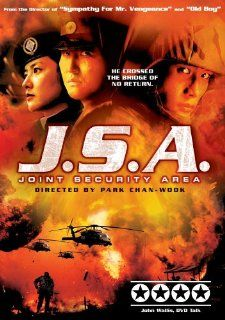 J.S.A.   Joint Security Area: Song Kang ho, Lee Byung hun, Lee Yeong ae, Shin Ha kyun, Kim Tae woo, Park Chan wook: Movies & TV