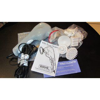 Wahl 4196 1001 Heat Therapy Heated Therapeutic Massager: Health & Personal Care