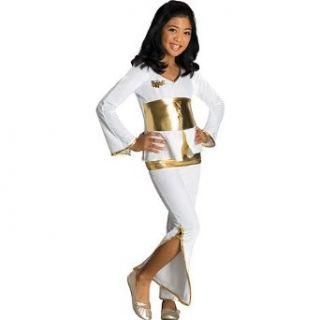 Bratz Girlz Really Rock Yasmin Costume Girl: Clothing
