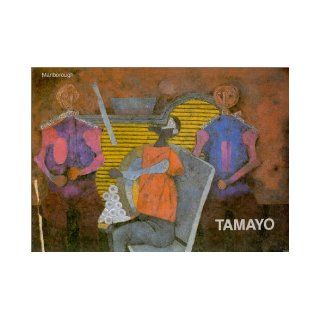 Rufino Tamayo: Recent Paintings 1980 85: Rufino Tamayo: 9780897970235: Books