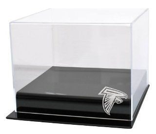 Atlanta Falcons Cap Display Case : Sports Related Display Cases : Sports & Outdoors