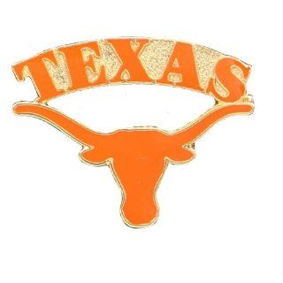 NCAA Texas Longhorns Logo Pin : Sports Related Pins : Sports & Outdoors