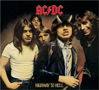 Highway to Hell: Music