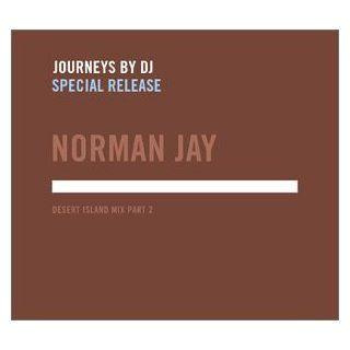 Journeys By DJ: Desert Island Mix Part 2: Music
