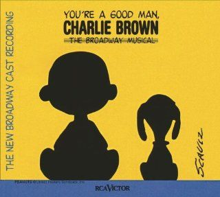 You're a Good Man, Charlie Brown Music