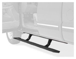 75134 01 AMP Research Black Power Step Running Board Automotive