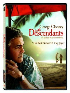 The Descendants: George Clooney, Judy Greer, Alexander Payne: Movies & TV