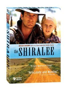 The Shiralee: Bryan Brown, Noni Hazlehurst, Rebecca Smart, Lewis Fitz Gerald, Lorna Lesley, Ned Manning, Madeleine Blackwell, Simon Chilvers, Julie Hamilton, Reg Evans, William Zappa, Frank Gallacher, Geoffrey Simpson, George Ogilvie, Denise Haratzis, Bruc