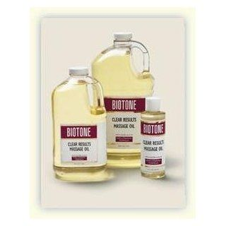Biotone Clear Results Massage Oil / 64OZ : Massage Lotions : Beauty
