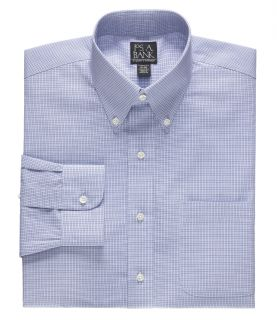 Traveler Buttondown Dress Shirt Big/Tall JoS. A. Bank