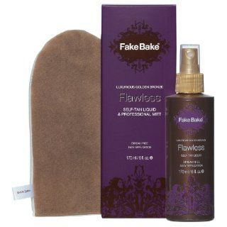 Fake Bake Flawless, 6 Ounce : Self Tanning Products : Beauty