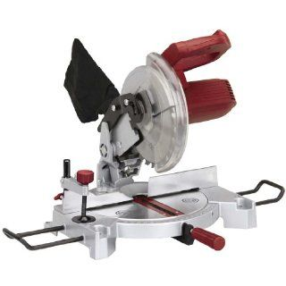 Professional Woodworker 7802 8 1/4 Inch Compound Miter Saw with Laser Guide   Power Miter Saws