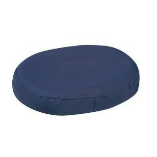 Duro Med 16 Molded Foam Ring Cushion, Navy: Health & Personal Care