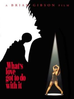 What's Love Got To Do With It?: Angela Bassett, Laurence Fishburne, Brian Gibson, Doug Chapin:  Instant Video