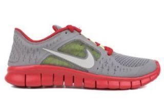 Nike Free Run 3 Big Kid's Running Sneakers: Running Shoes: Shoes