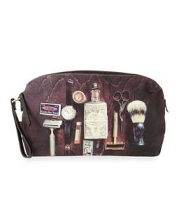 Mens Vintage Objects Travel Kit   Paul Smith   Multi colors
