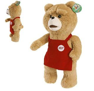 Genuine 50cm the Same Teddy Bear Plush Toys As Movie Teddy Bear Ted: Toys & Games