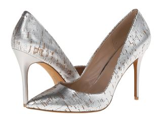 Charles by Charles David Pact 2 High Heels (Silver)