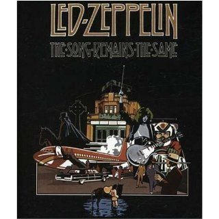 Led Zeppelin   The Song Remains the Same [HD DVD]: Robert Plant, Jimmy Page, John Paul Jones, John Bonham, Peter Grant, Richard Cole, Derek Skilton, Colin Rigdon, Led Zeppelin, Jason Bonham, Mick Bonham, Patricia Bonham, Ernest Day, Phil Parmet, Joe Massot