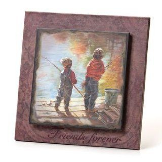 Demdaco Mama Says 55110 Friends Are Forever (Boy) Wall Art : Everything Else
