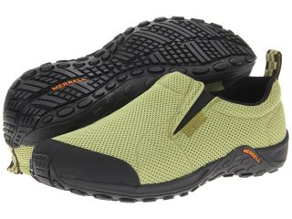 Merrell Jungle Moc Touch Breeze Mens Shoes (Green)