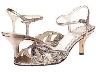 Caparros Heirloom High Heels (Metallic)