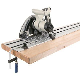 SHOP FOX W1835 Track Saw   Power Circular Saws