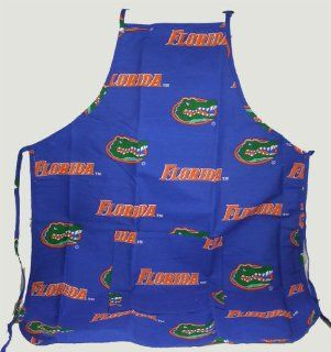 Florida Gators   Cooking Apron   (SEC Conference) : Kitchen Aprons : Sports & Outdoors