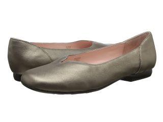 Taryn Rose Bradley Womens Slip on Shoes (Blue)