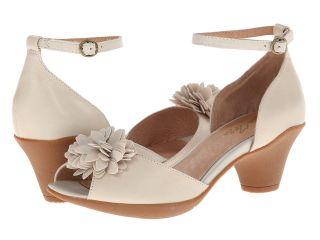 Miz Mooz Gardenia High Heels (White)