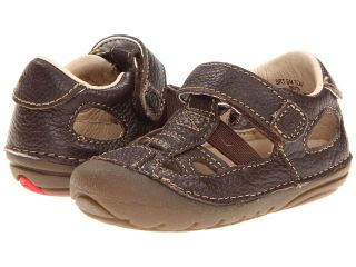 Stride Rite SRT SM Tony Boys Shoes (Brown)