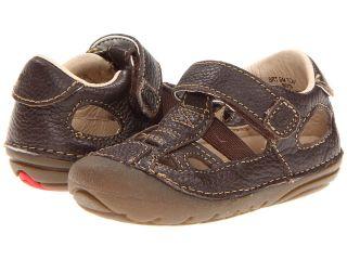Stride Rite SRT SM Tony Boys Shoes (Brown)