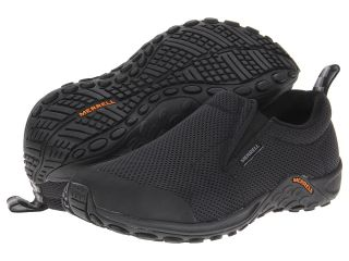 Merrell Jungle Moc Touch Breeze Womens Shoes (Black)