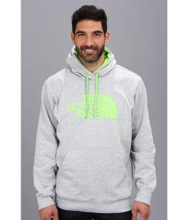 The North Face Half Dome Hoodie Mens Sweatshirt (Gray)